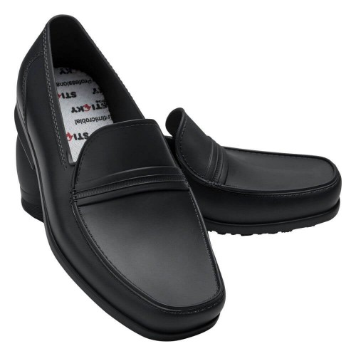 Sapato social Sticky Shoes MAN preto